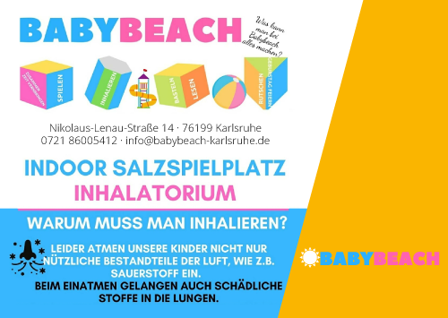 Babybeach